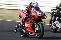 La clasificación de MotoGP al rojo vivo: cuatro pilotos en cuatro puntos
