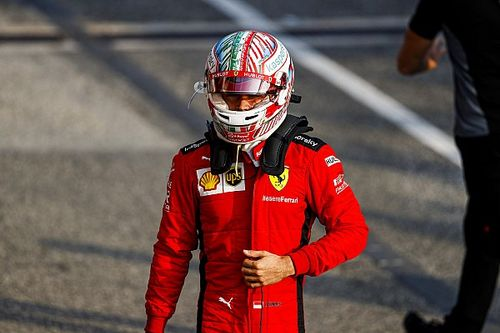"""Leclerc: """"İstediğimiz yerde değiliz"""""""