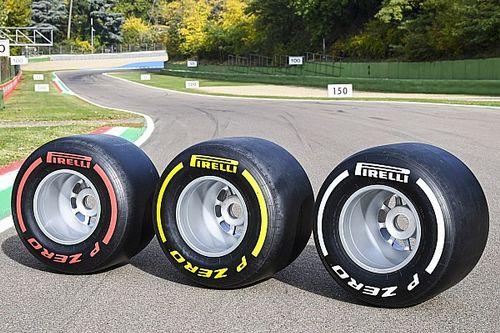 Pirelli rimarrà fornitore unico in F1 fino al 2024