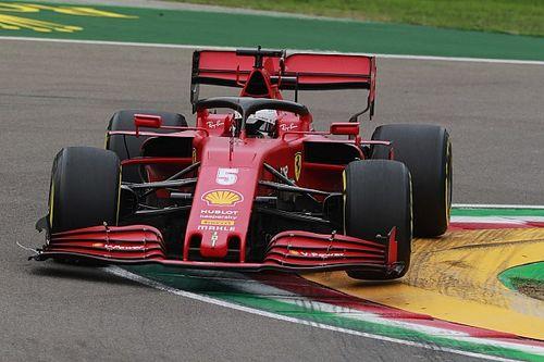 """Minardi erős Ferrariban reménykedik Imolában: """"álmodozni szabad"""""""