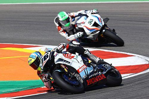 MIE Racing Honda Ingin Turunkan Dua Motor WSBK dan Main di WSSP