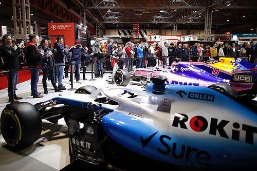 Autosport International: Tickets now on sale for 2022 event in Birmingham