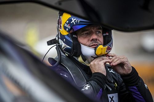 Loeb prueba en España con M-Sport, ¿sera su regreso al WRC?