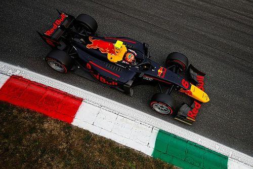 فورمولا 2: داروفالا يحرز فوزه الأول هذا الموسم في مونزا