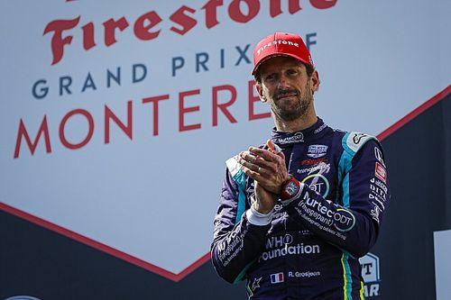 Romain Grosjean rejoint Andretti pour 2022