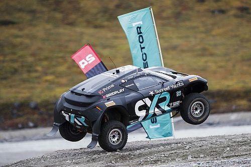 Rewanż Rosberg X Racing