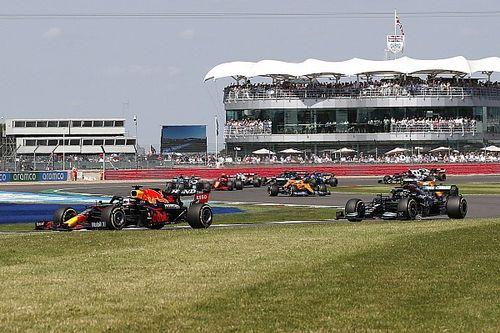 F1 clash between Hamilton and Verstappen 'inevitable' – Shovlin