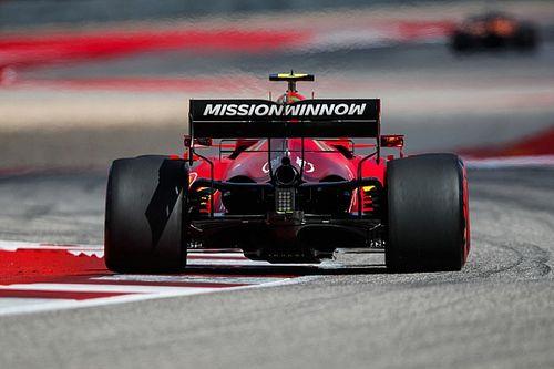 LIVE Formula 1 | Gran Premio degli Stati Uniti, Gara
