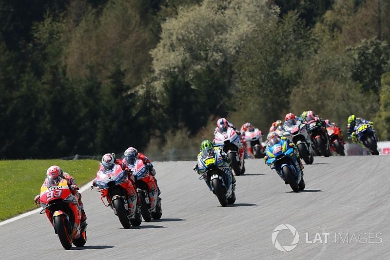 MotoGP-Teamduelle 2018: Einige Überraschungen nach 11 von 19 Rennen