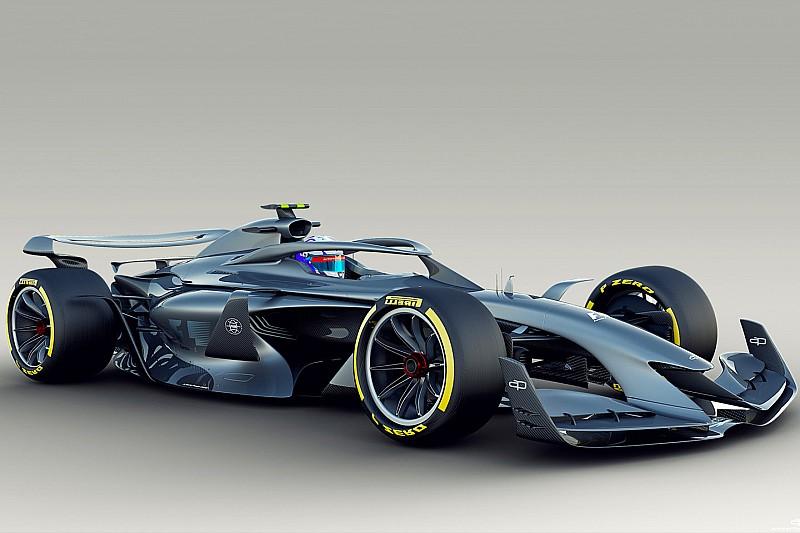Resultado de imagen de Formula 1 de 2021