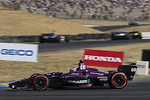 Programma di 10 gare in Indycar per Jack Harvey e la Meyer Shank Racing