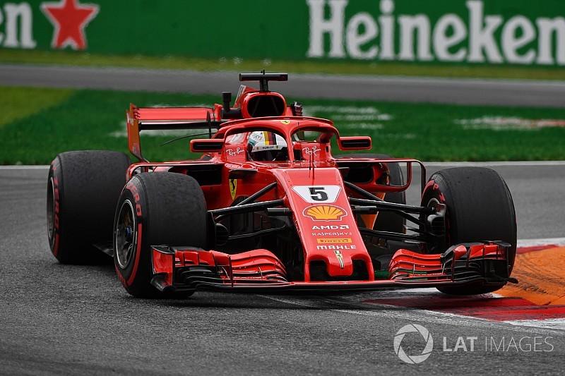 EL3 - Vettel 0