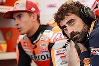 L'ingénieur de Márquez ne voit pas l'option Dovizioso d'un bon œil