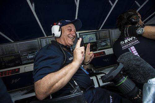 Porsche Supercup team owner Walter Lechner dies aged 71