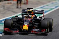 """Verstappen: """"Con la gomma media al via non avrò nulla da perdere"""""""