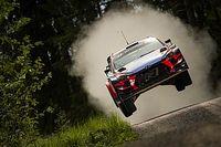 """Hyundai manda un mensaje tras su test en Finlandia: """"Estamos listos"""""""