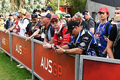 Rengeteg pénzt vesztett az ausztrál kormány az F1-es futam lefújása miatt