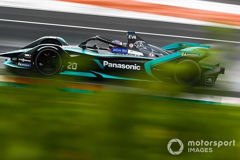 Формула Е раскрыла подробности «режима Mario Kart»