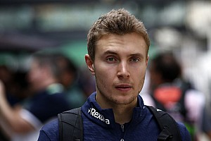Sirotkin faz teste com Audi no DTM após deixar a F1
