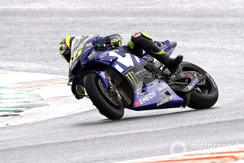 Rainey über Yamaha:
