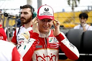 Mick Schumacher disebut punya potensi sukses di F1