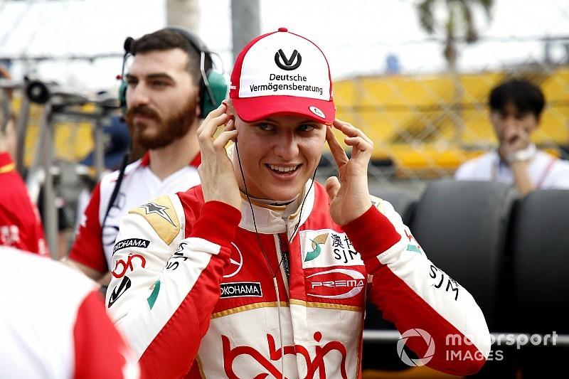Wolff: Schumacher kan succesvol worden in F1, misschien met Mercedes