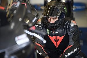 Хемілтон запитав в Instagram: Чи залишити мені Ф1 заради мотоперегонів?