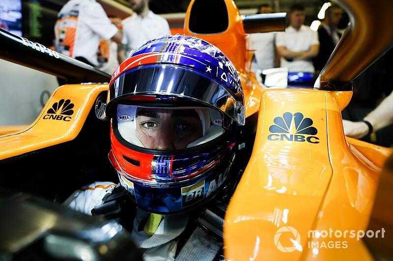 """Alonso comemora: """"Pensávamos que o Q2 seria impossível"""""""