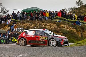 Citroën explique la perte inévitable de sa troisième voiture