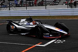 ブエミ&ローランドが語るFEの魅力「数レース観れば間違いなくハマる」