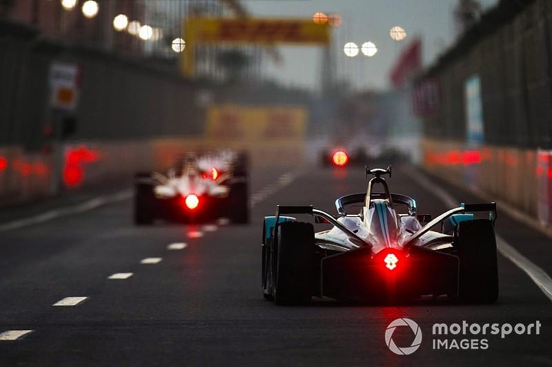 Russian GP promoter targeting 2020 Saint Petersburg FE race