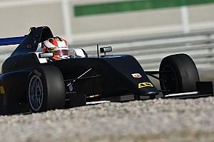 AS Motorsport pronta per la F4 2019 con Sebastian Freymuth