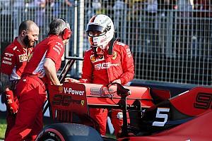 Ferrari a apporté des