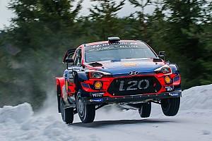 Svezia, PS11: Ogier vince la stage, Neuville sale quarto ed è a un passo dal podio