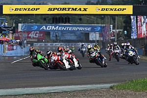 ARRC Livefeed LIVE: Asia Road Racing Championship - Sentul 2017