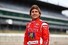 Formelsport Enkel von F1-Weltmeister Emerson Fittipaldi wird Ferrari-Junior
