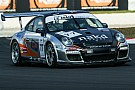 Asian Le Mans Team NZ return to Asian Le Mans Sprint Cup