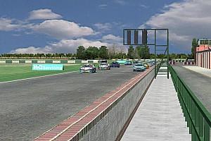 模拟赛车 比赛报告 模拟房车锦标赛SRTCC2016第6站英国CROFT赛道赛后报道