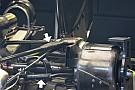 Технічний брифінг: посилена задня підвіска Mercedes