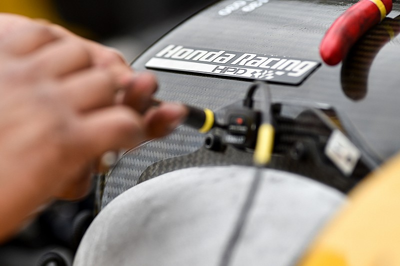 Honda using extra capacity to help supply 19 Indy 500 entries