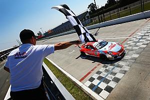 Porsche Relato da corrida Kaesemodel vence rodada em Curitiba e é campeão da Cup