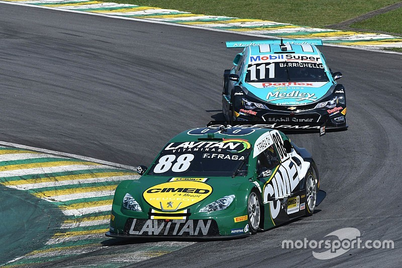 "Stock Car altera calendário e anuncia push-to-pass ""visível"""