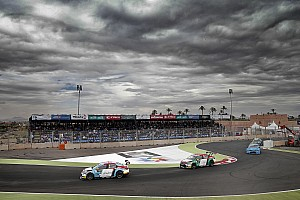 WTCC Breaking news WTCC abandons joker laps plan for Marrakesh
