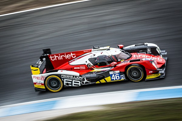 TDS Racing steps up to WEC in 2017 with Vaxiviere