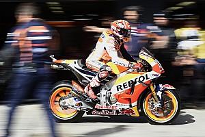 MotoGP Practice report Malaysian MotoGP: Marquez leads opening Sepang practice