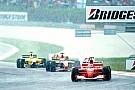 Формула 1 Формула 1 выложила в интернет запись Гран При Малайзии 2001 года