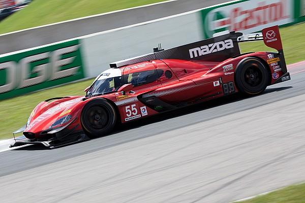 Joest met Mazda naar IMSA in 2018