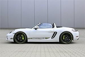 Automotive News Porsche 718 um 30 Millimeter tieferlegen – für nur 305 Euro