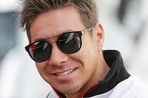 Blancpain Endurance Новость Кобаяши стартует в «24 часах Спа» за команду Катаямы
