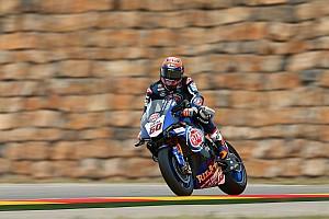MotoGP Nieuws Van der Mark: